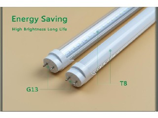 HOT Sale! 4ft T8 Led Tube High Super Bright 18W 20W 22W Warm/ Cold White Led Fluorescent Bulbs AC110