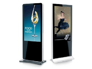 Mini Digital Signage with Touch Screen with usb memory card slot advertising display 10 inch lcd mon
