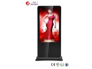 Most Popular ! Shopping mall advertising kiosk / Digital Signage display