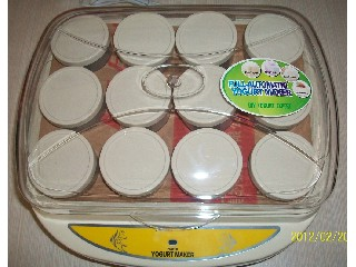 yogurt maker 1026B