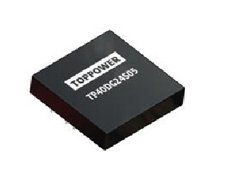 40W Wide Input Voltage DC/DC Converters