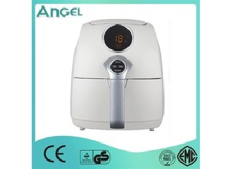 LCD display air fryer/Low Fat Electric Hot Air Fryer/New Air Fryer AF810