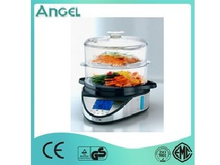 new Steam Cuisine with CE,GS.CB,ROHS SC-1200-A