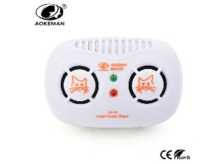 super Mouse Chaser AO-146