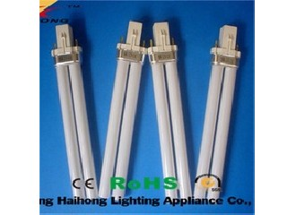 UV lamps H type 9W 11W Fluorescent lamp energy saving