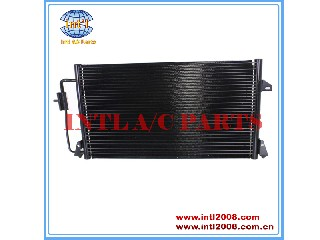 Auto AC(a/c) Condenser for Chrysler 4638126 (INTL-CD284)