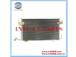 Air Conditioner Condenser FOR CITROEN BERLINGO/PEUGEOT PARTNER 1.8 1.9 1996-2005 6455Y2 6455W4 96364