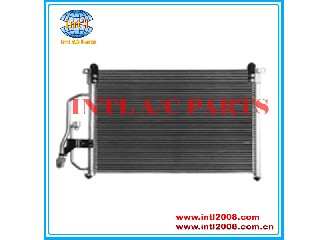 96303204 A/C Condenser for DAEWOO LANOS 96274635 (INTL-CD124)