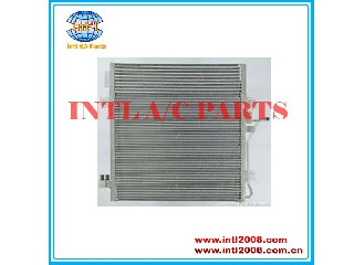 68003971AC A/C Condenser for Dodge Nitro 2007-2009 (INTL-CD168)