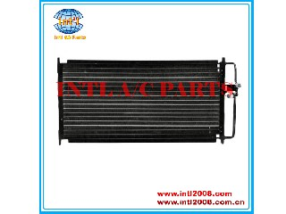 52487303 A/C Condenser for GM 52471282 52471382 52481282 (INTL-CD192)