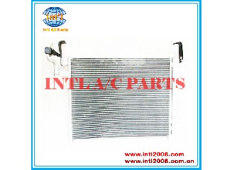 car condenser for Hyundai H1 2007 (INTL-CD369)