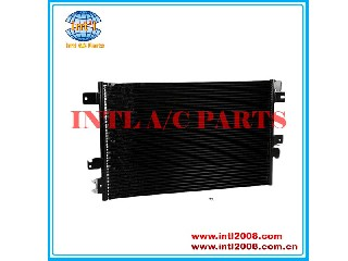 A/C Condenser for 2007 Jeep Compass 68004053AA 5191277AA INTL-CD181
