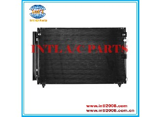 88460-50180 AC Parallel Flow condenser for LEXUS LS430 2001-2006 (INTL-CD094)