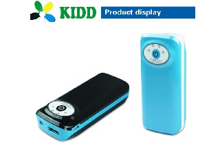 KIDD 5200mah good looking USB with LED Indicator Mobile Power Charger (Y2J-W3-41)