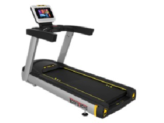Hot Sale Gym Fitness Android System Commercial Treadmill  JB-906
