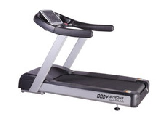Hot!!!1Commercial Treadmill JB-7600B With Noiseless AC Power/Fitness Machine