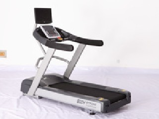 Commercial Treadmill JB-7600 With USB/Fitness Equipment