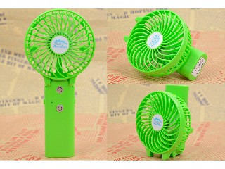 Mobile Mini 5V DC Personal Table Fan With Power Bank HF310