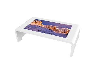 Customized LCD Touch Screen Table