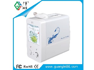Ultrasonic Humidifier (GL-2166)