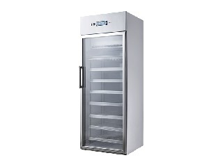 Single door medical refrigerated  KX-YQ-ZD460