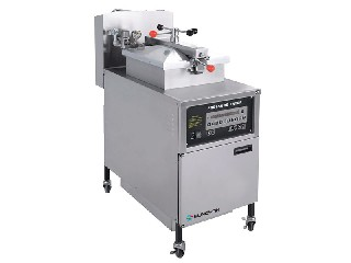 Gas pressure fryer SC-600G