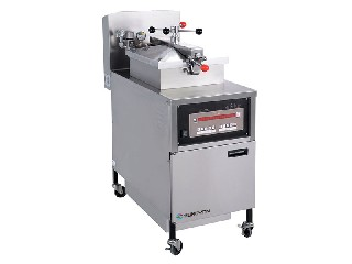 Gas pressure fryer SC-800G
