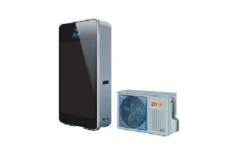 residential heat pump 051