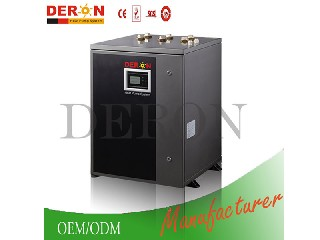 Water (Brine) To Water Heat Pump DE-52W/S