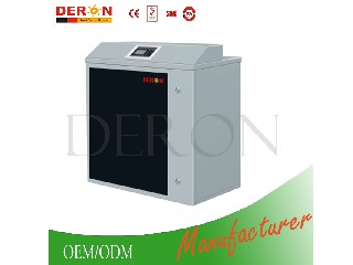 Water (Brine) To Water Heat Pump DE-27W/S