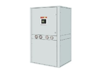 Water (Brine) To Water Heat Pump DE-105W/S
