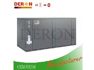 Water (Brine) To Water Heat Pump DE-150W/S