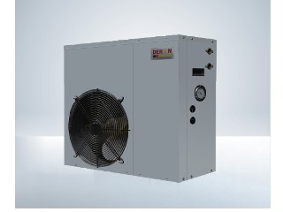 Heat Pump With Water Pump Inside DE-13WB