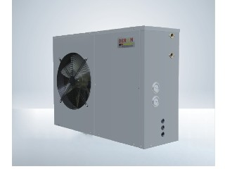 Heat Pump With Water Pump Inside DE-36WB