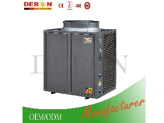 Air To Water Heat Pump DE-36W/D