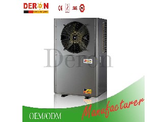 Hot Water + Heating/Cooling Heat Pump DE-36W/CR