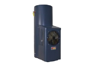 residential heat pump DE-340LY