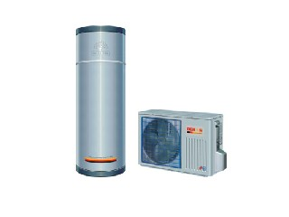 residential heat pump 001