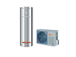 residential heat pump 002