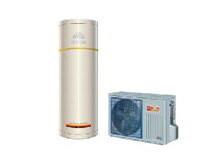 residential heat pump 003