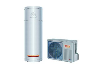 residential heat pump 004