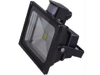 30W Motion Sensor LED Floodlight