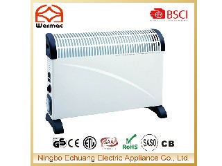Convector Heater DL01