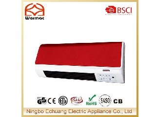 Wall Mounted PTC Heater PTC-W2022/PTC-W2022L