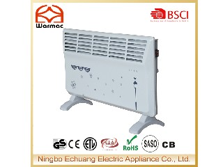 NEW Convector Heater DL25