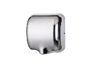 Stainless steel hand dryer ASR6-9