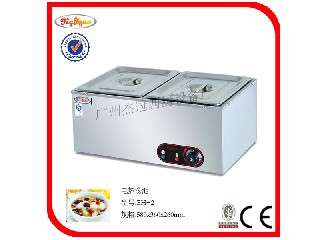 Electric bain-marie EH-2(2 pans)