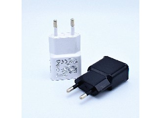 Great dual USB wall charger GT-WC009