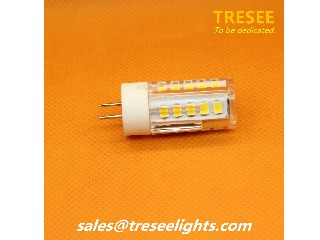 GY6.35 Bi Pin Light Bulb LED 3W Halogen Lamp Replacement