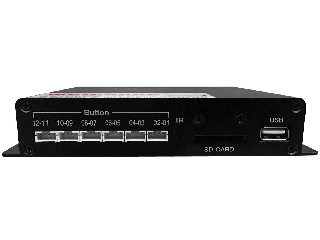 HD-1080K12  Digital Multi-Media Player (Automatic HD Player)